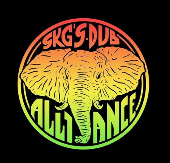 SKG's Dub Alliance Tour Dates
