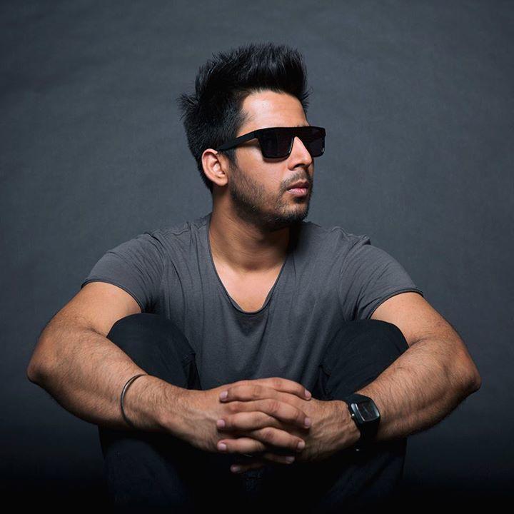 Rohan Kapoor Tour Dates