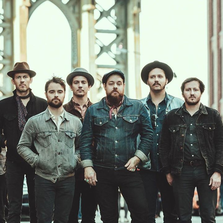 Nathaniel Rateliff Tour Dates