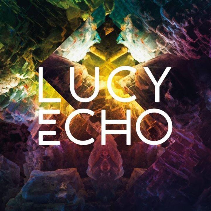 Lucy Echo @ Café Goldmund - Cologne, Germany