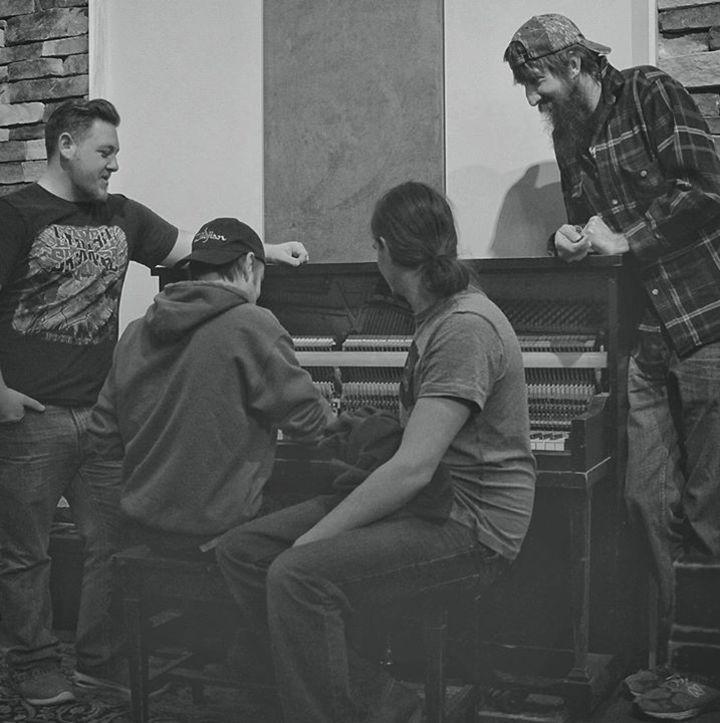 Dustin Pence Band Tour Dates