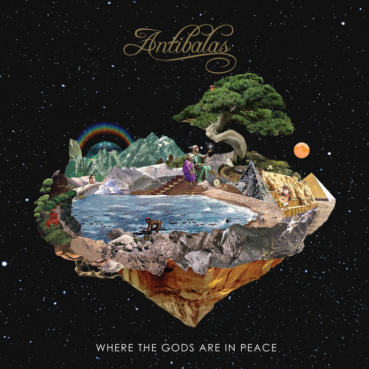 Antibalas  Tour Dates