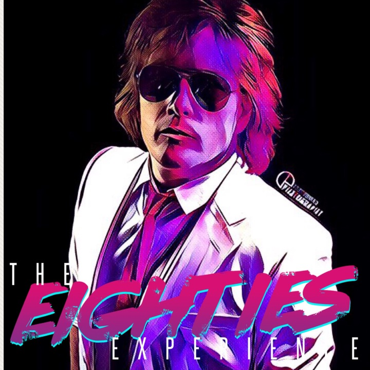 Theeightiesexperience @ The Westcroft - Droitwich, United Kingdom