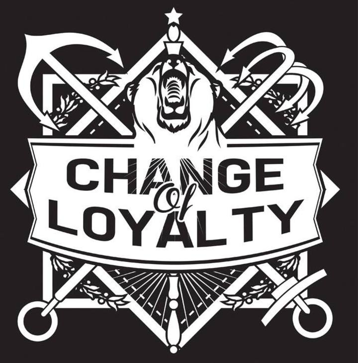 Change of Loyalty @ АрктикА - St. Petersburg, Russian Federation