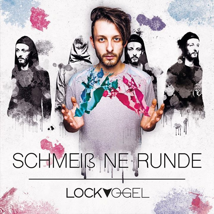 Lockvogel Tour Dates