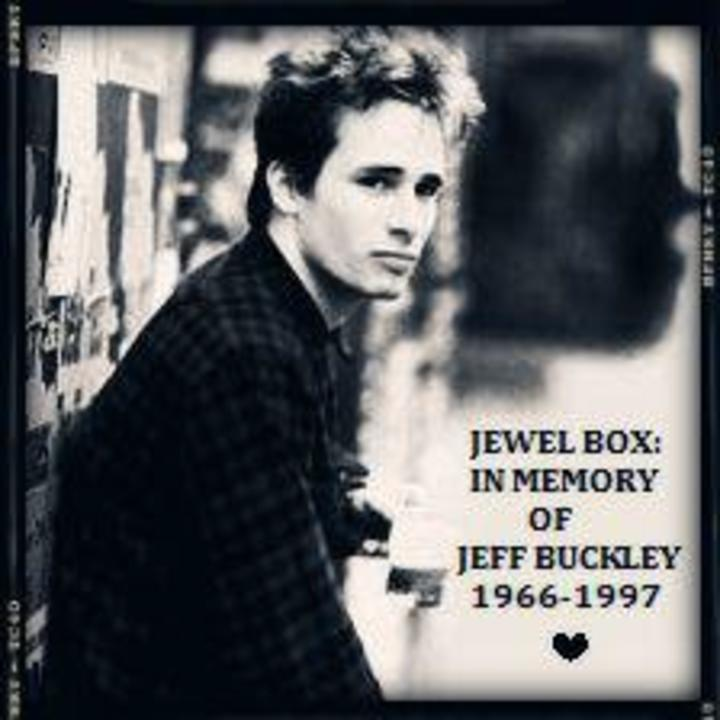 Jewel Box: In Memory of Jeff Buckley 1966-1997 Tour Dates