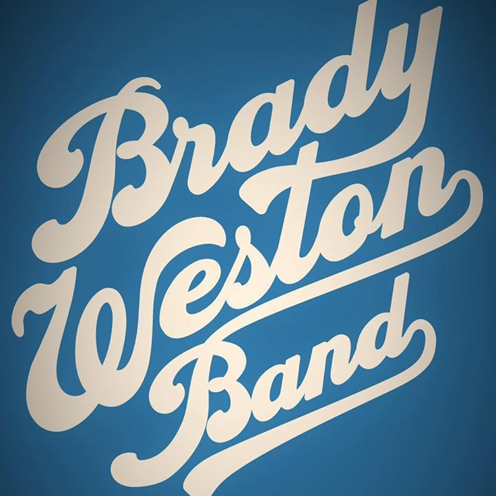 Brady Weston Band Tour Dates