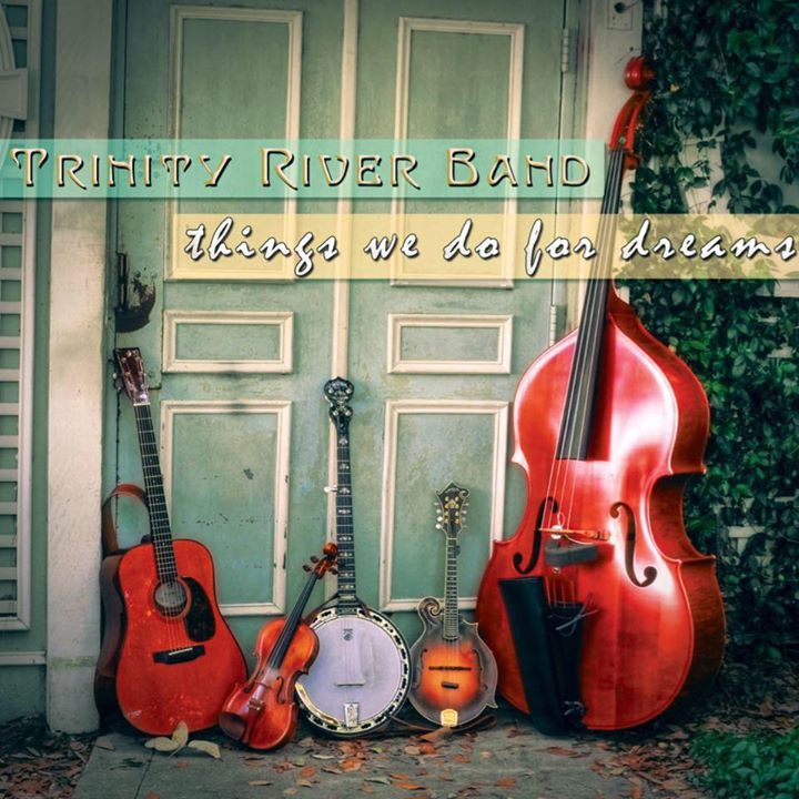 Trinity River Band @ First United Methodist Church - Monticello, FL