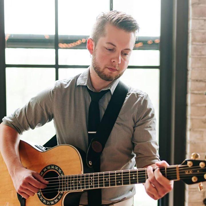 Drew Behringer @ Shots - Grand Rapids, MI