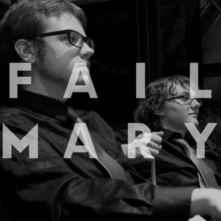 Fail Mary Tour Dates