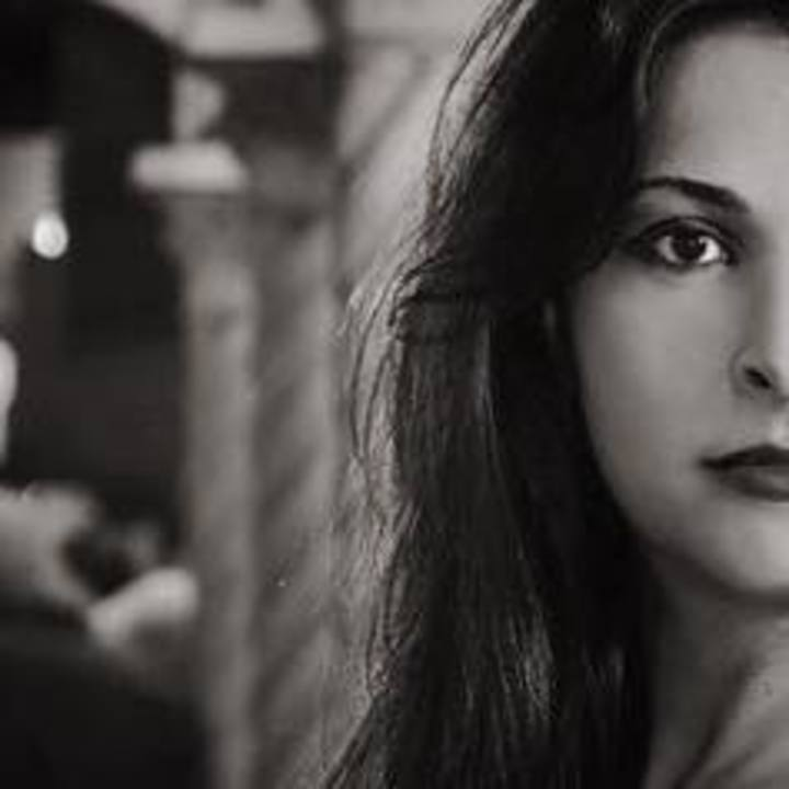 Alessandra Volpe, mezzosoprano Tour Dates
