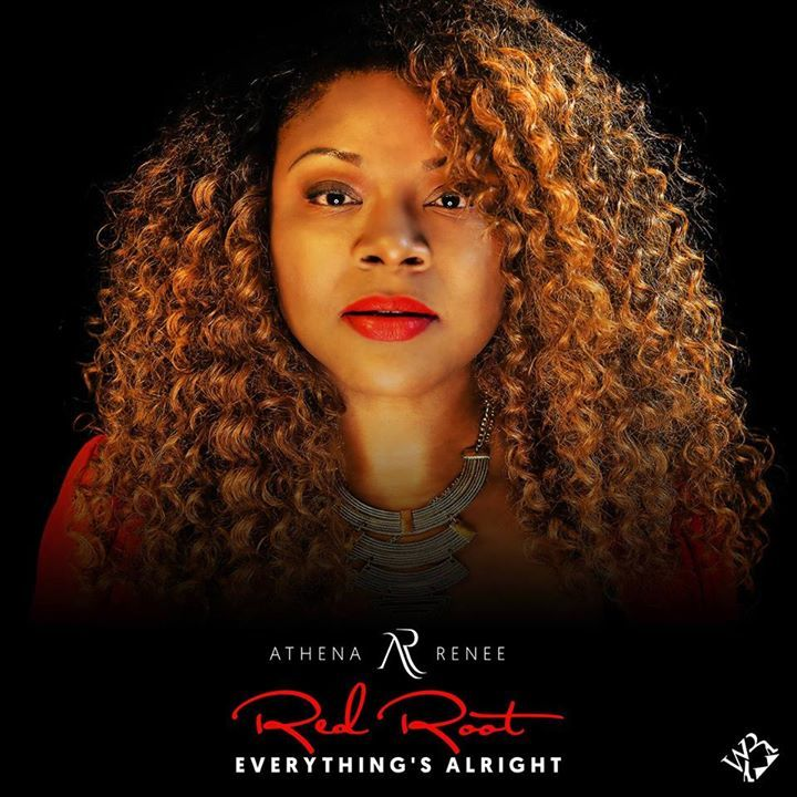 Athena Renee Music Tour Dates