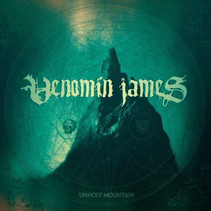 Venomin James Tour Dates