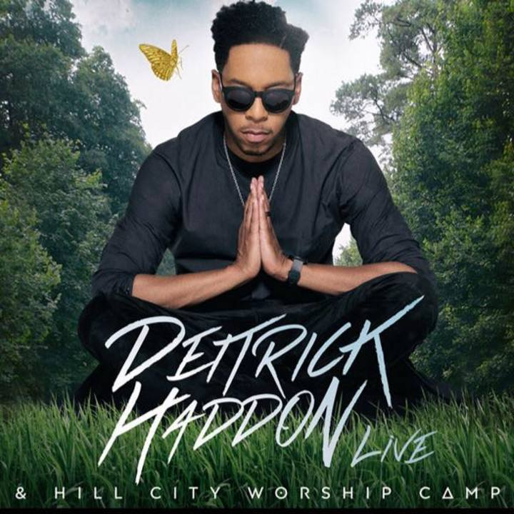 Deitrick Haddon Tour Dates