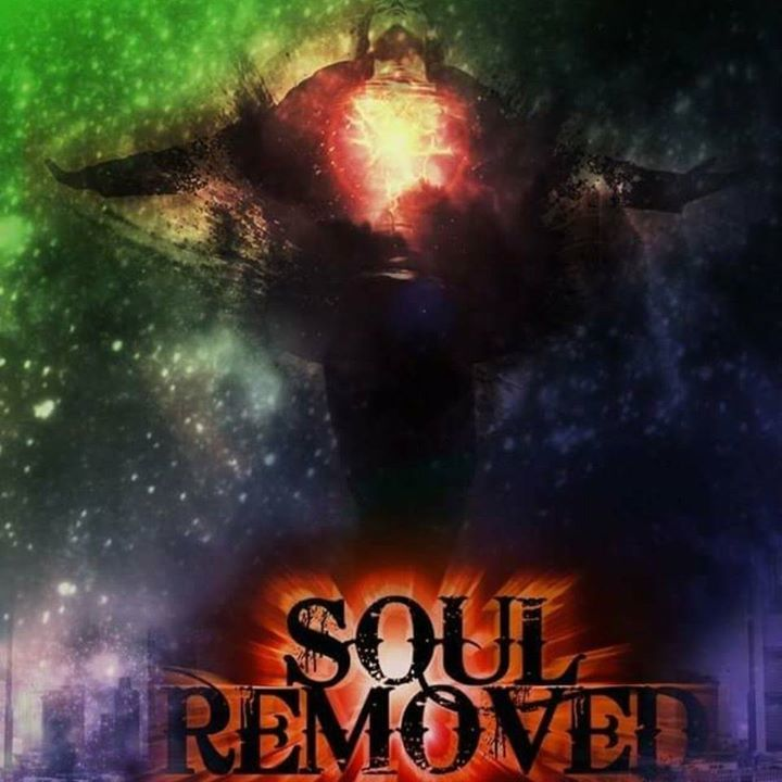 Soul Removed Tour Dates