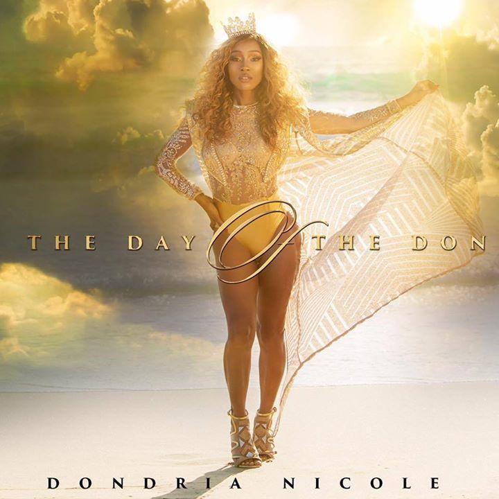 Dondria Tour Dates
