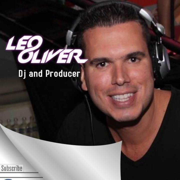 DJ LEO OLIVER Tour Dates