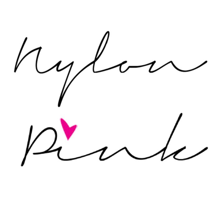 Nylon Pink Tour Dates