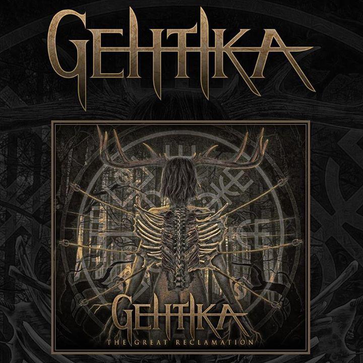 Gehtika Tour Dates