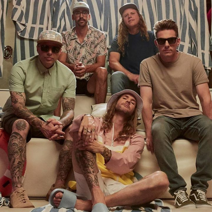 Dirty Heads Tour Dates