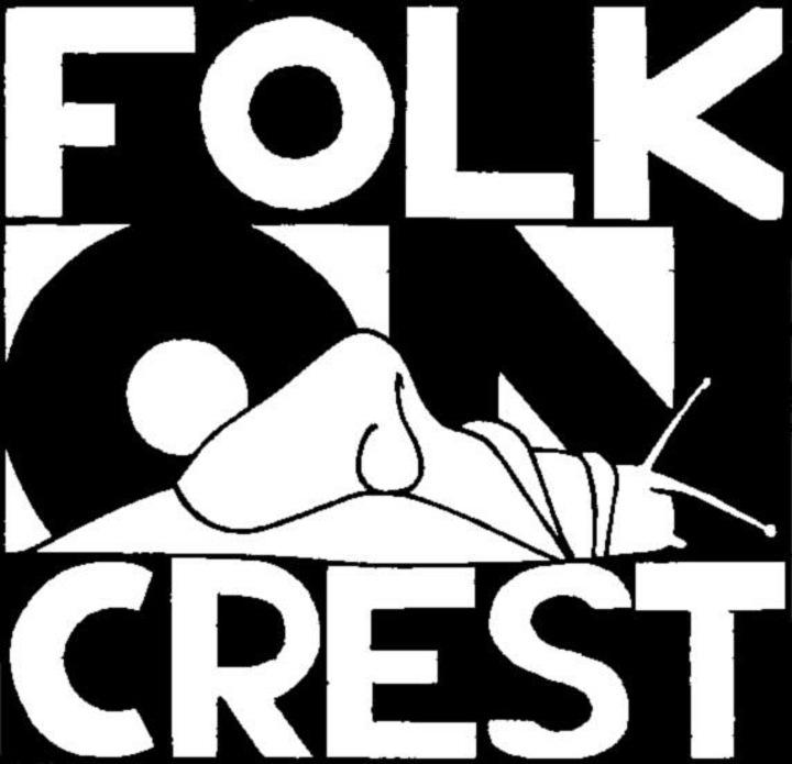 Folk On Crest Tour Dates