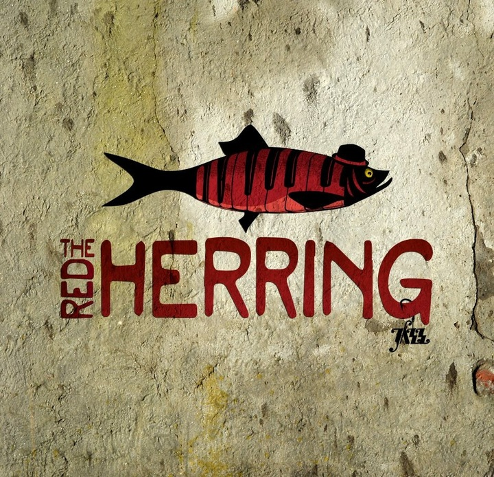 The Red Herring Tour Dates