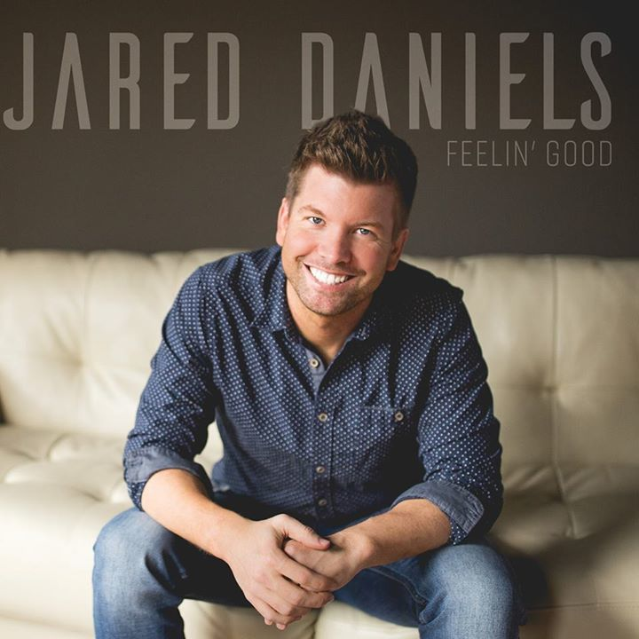 Jared Daniels Band Tour Dates