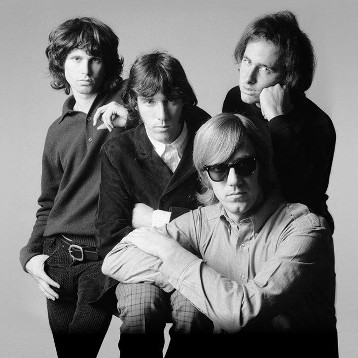 The Doors Tour Dates