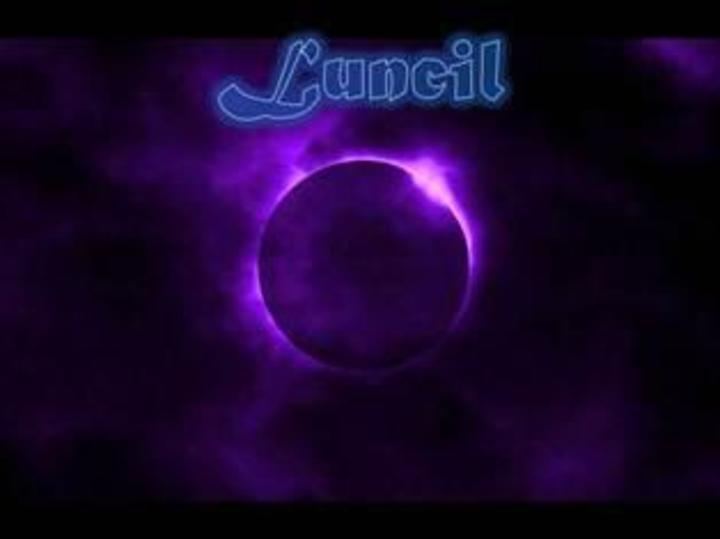 Luncil Tour Dates