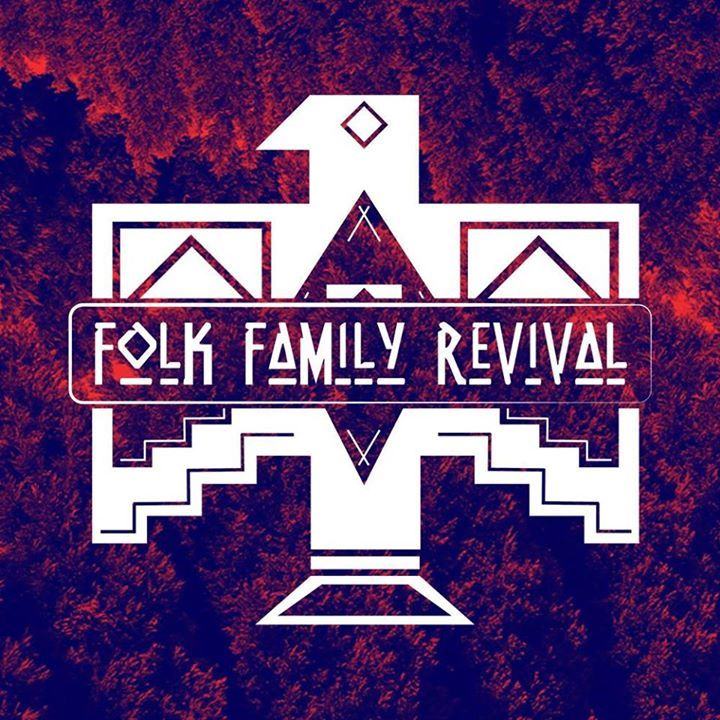 Folk Family Revival @ Haymarket - Houston, TX