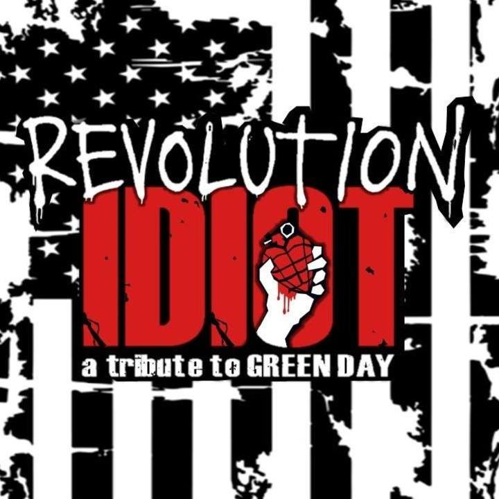 Revolution Idiot Tour Dates