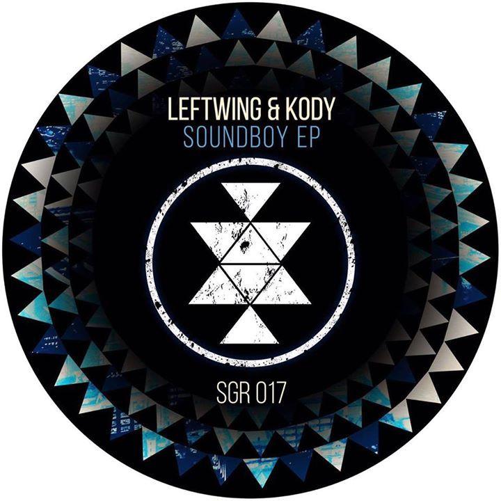 Leftwing & Kody Tour Dates