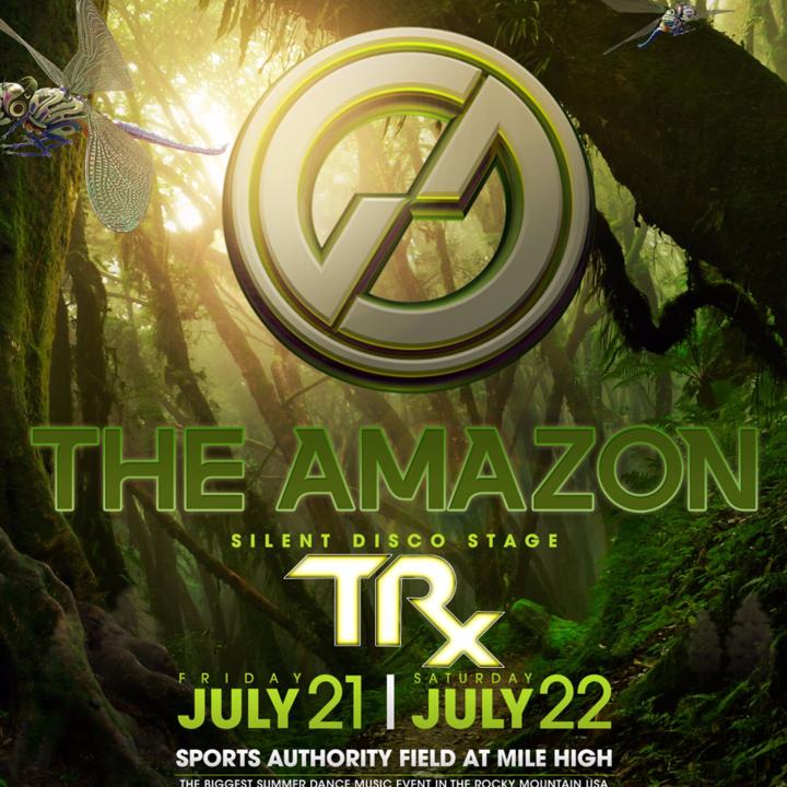 T-Rx Tour Dates