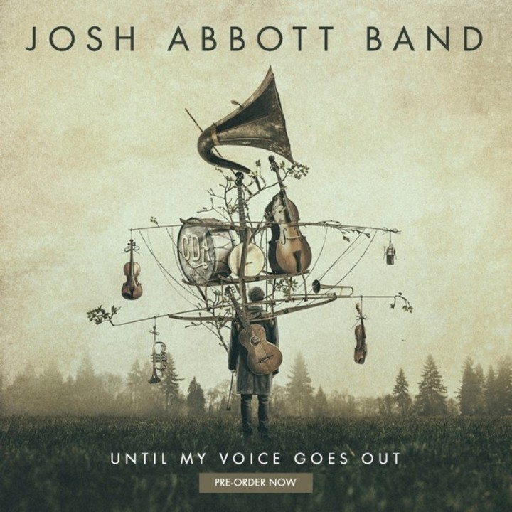 Josh Abbott Band Tour Dates