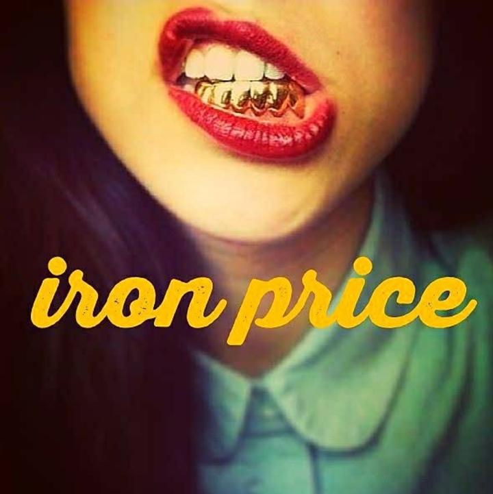 Iron Price Tour Dates
