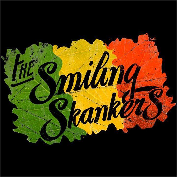 Smiling Skankers Tour Dates