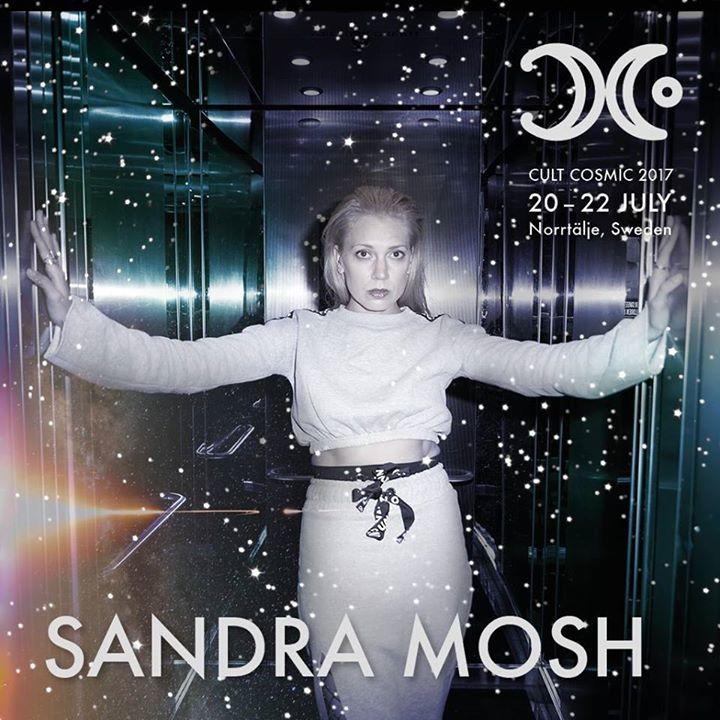 Sandra Mosh Tour Dates