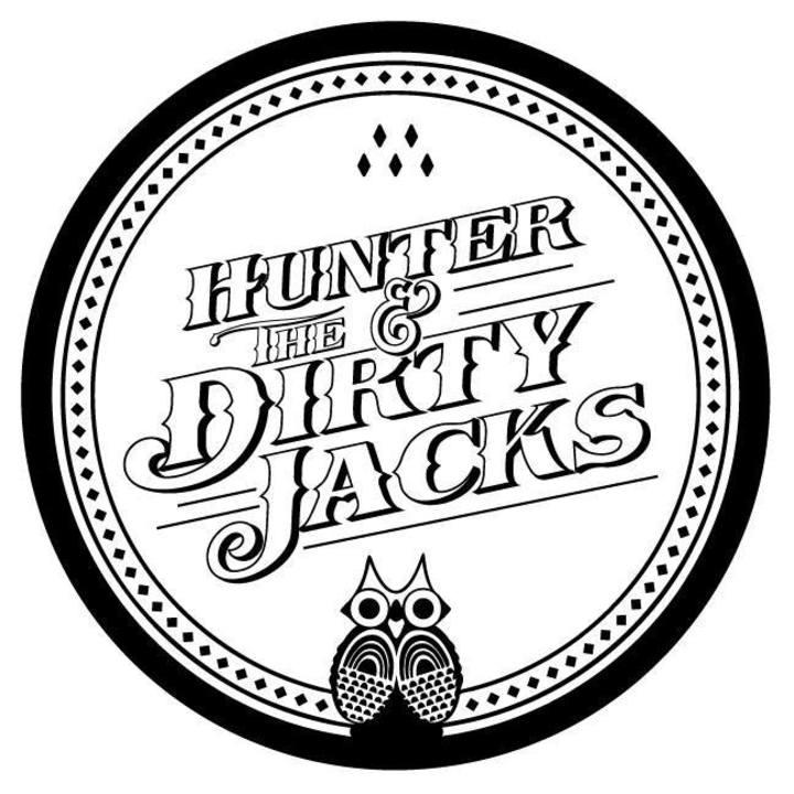 Hunter & The Dirty Jacks @ Harvelle's - Santa Monica, CA