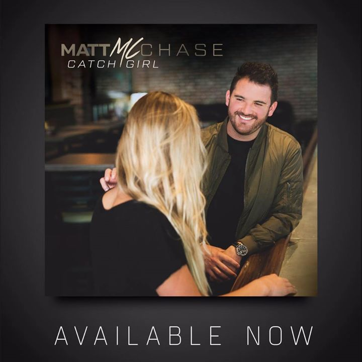 Matt Chase Country Tour Dates