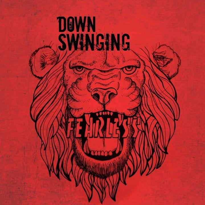 Down Swinging Tour Dates