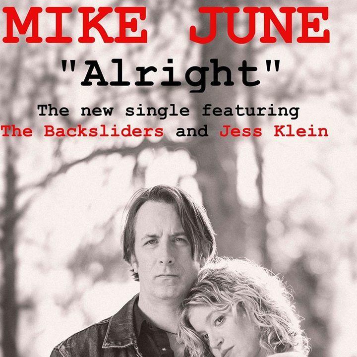 Mike June @ 10th Avenue Burrito - Belmar, NJ