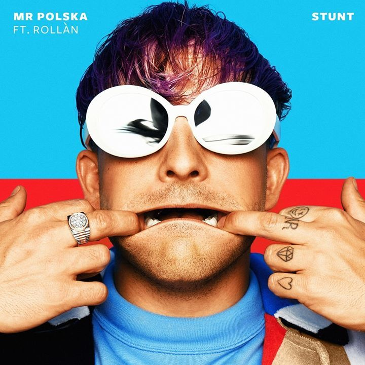 Mr. Polska Tour Dates