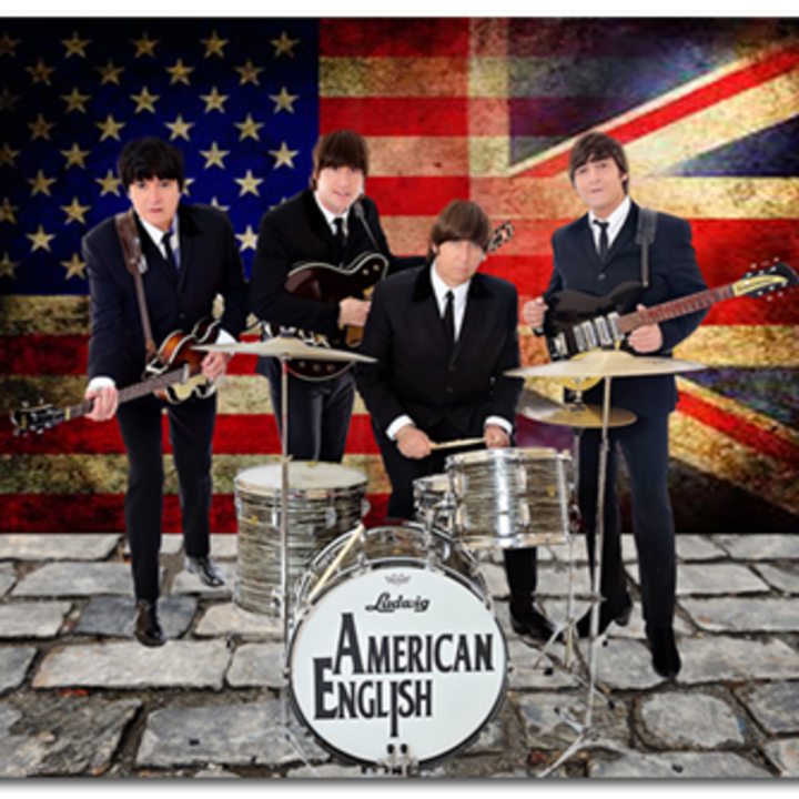 American English Beatles Tribute Tour Dates
