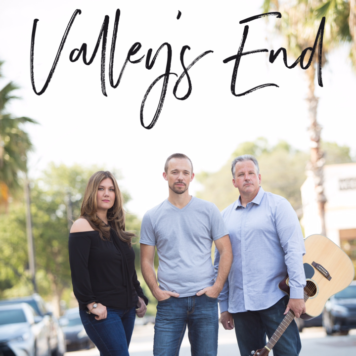 Valley's End Tour Dates