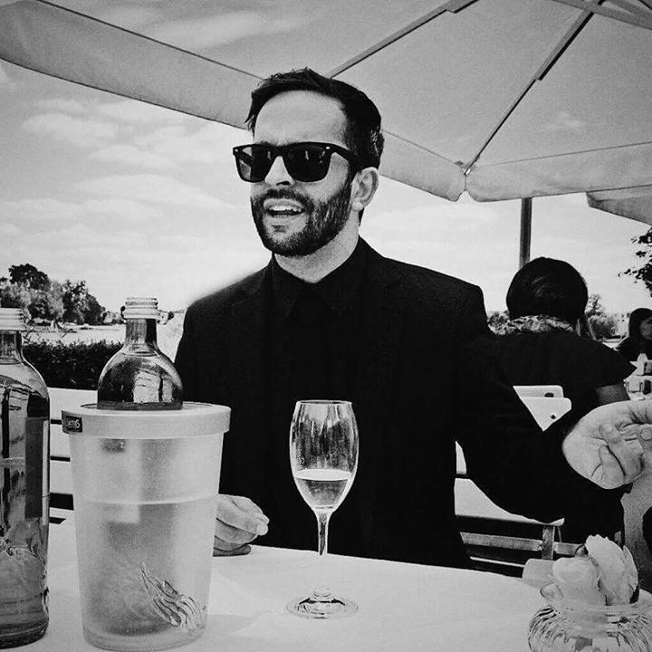 Luca Albano Tour Dates