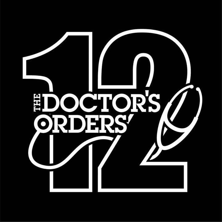 The Doctor's Orders Tour Dates