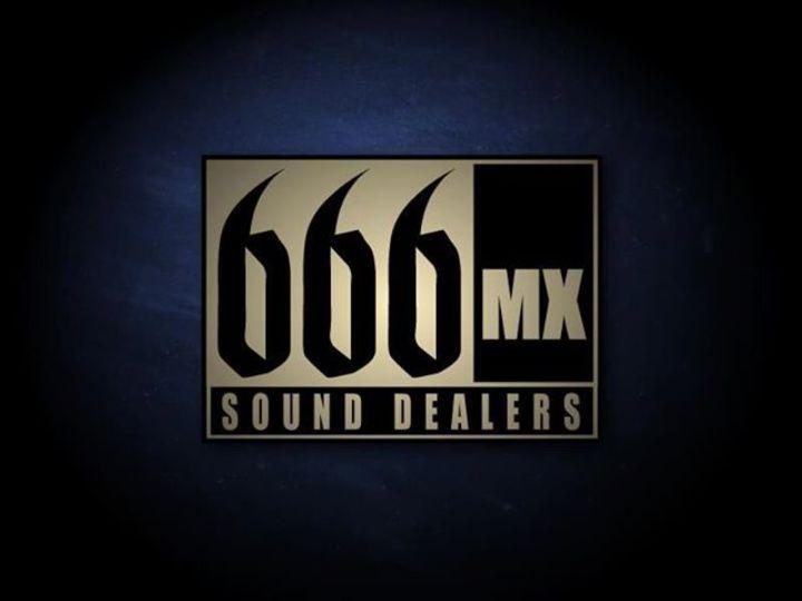 666mx Tour Dates