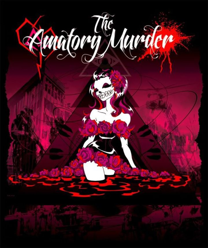 The Amatory Murder Tour Dates