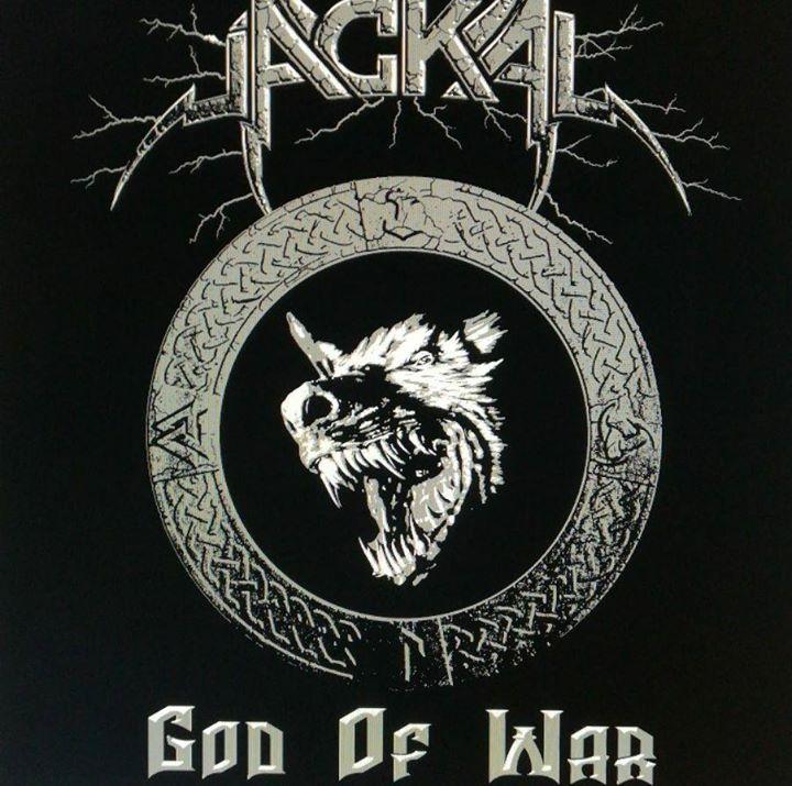 Jackal (Metal) @ P60 - Amstelveen, Netherlands