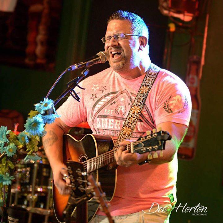 Sean Gasaway @ Smoky Mountains Songwriters Festival - Gatlinburg, TN